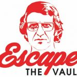 Ready Escape Rooms: Escape the Vault (Brighton)
