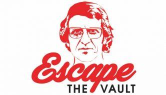 Ready Escape Rooms: Escape the Vault (Brighton)