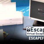 Escape Fun: Utopia Institute (Play at Home)