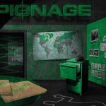 Escape Peterborough: Espionage (Peterborough)