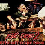 Hourglass Escapes: Evil Dead 2 (Play at Home)