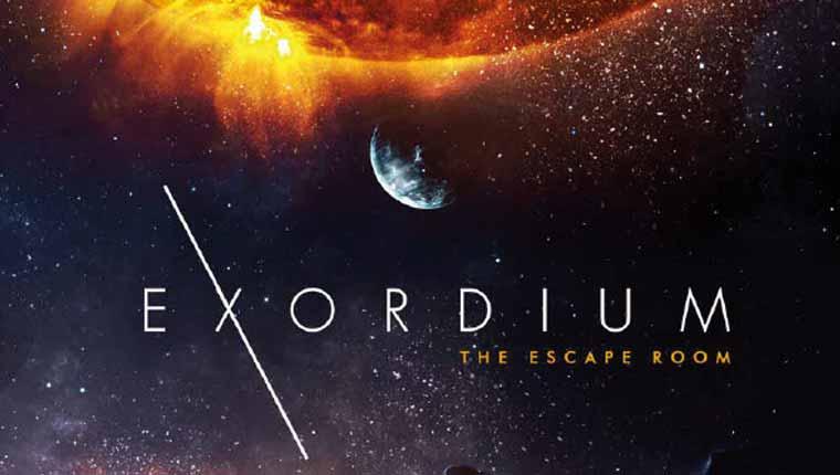 Trapp'd: Exordium (Billing Aquadrome)