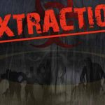 The Extraction Room: Extraction (Maidstone)