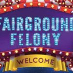 Clue Cracker: Fairground Felony (Play at Home)