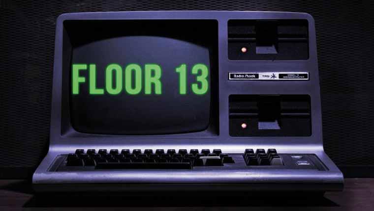 CU Adventures: Floor 13 (Play at Home)