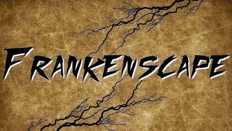 CRTL ALT ESC: Frankenscape (Margate)