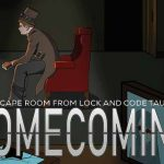 Lock and Code: Homecoming (Taunton)