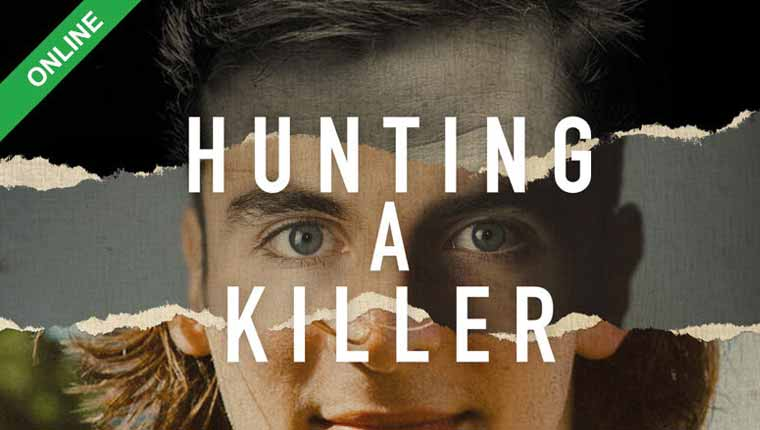 CodeBreakers: Hunting a Killer (Play at Home)