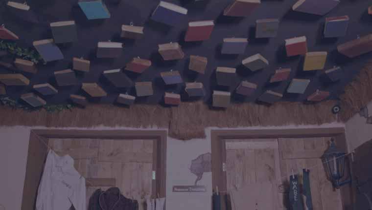 TimeTrap: Imaginarium (Reading)