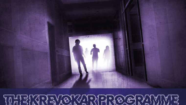 Get Lost Escape Rooms: The Krevokar Programme (Dover)