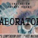 Compendium: Laboratory (Bury)