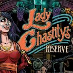 Handmade Mysteries: Lady Chastity's Reserve (London)