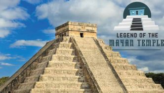 Improbable Escapes: Legend of the Mayan Temple (Kingston, ON)