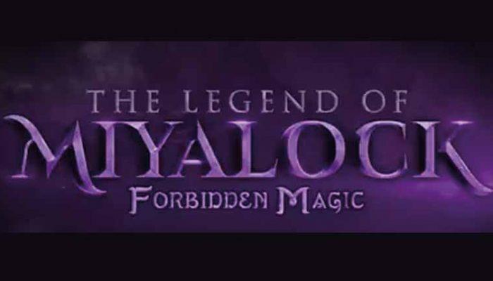 ClueHQ: The Legend of Miyalock (Birmingham)
