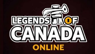 Complex Rooms: Legends of Canada (Play at Home)