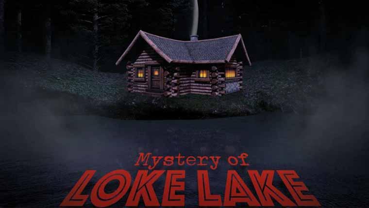 Logic Box: The Mystery of Loke Lake (Highbridge)