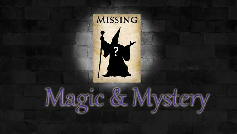 Tricky Escape: Magic and Mystery (Clacton-on-Sea)