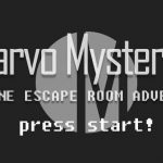 Marvo Mysteries: M.A.R.V.O Archives Phase One