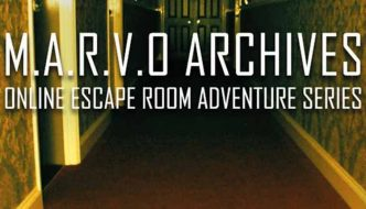 Marvo Mysteries: M.A.R.V.O Archives Phase Two (Play at Home)