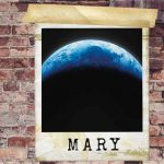 Unescapable: Mary (Derby)