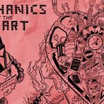 clueQuest: Mechanics of the Heart (Play at Home)