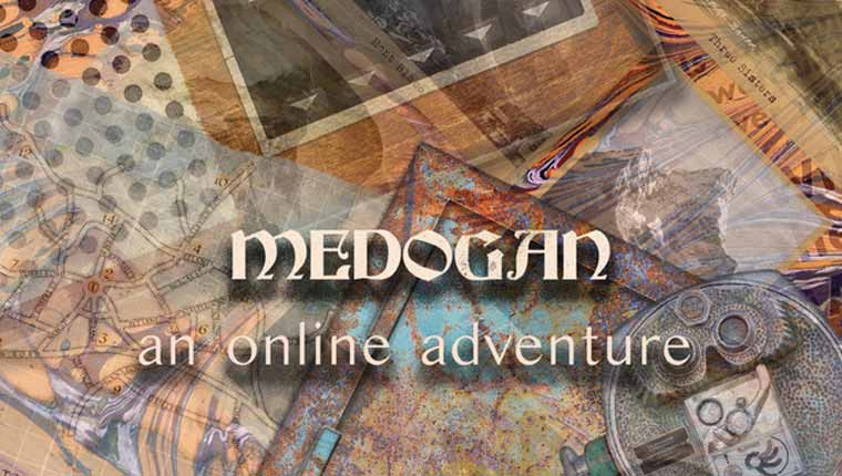 Modern Fables: Medogan Chapter 1 & 2 (Play at Home)