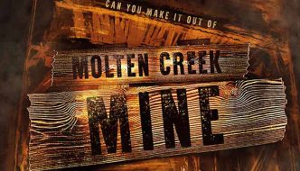 Trapp'd: Molten Creek Mine (Northampton)
