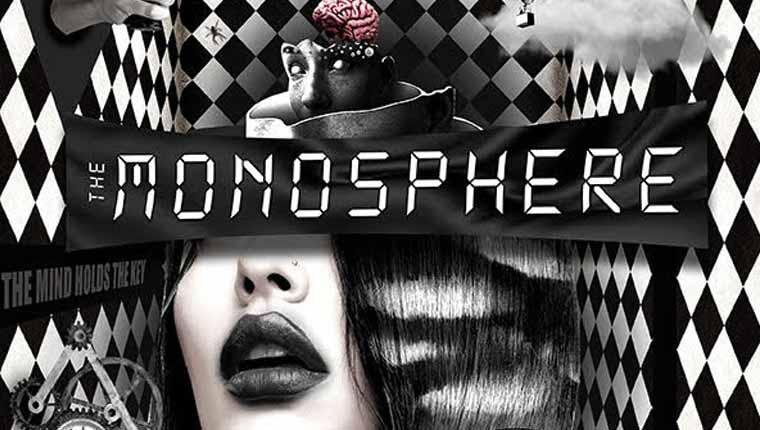 Trapp'd: Monosphere (Northampton)