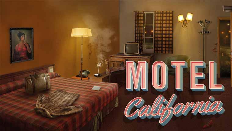 Hysteria: Motel California (Chatham)