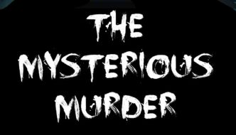 Escape Kit: The Mysterious Murder (Play at home)