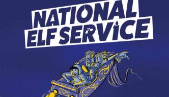 Fast Familiar: National Elf Service (Play at Home)