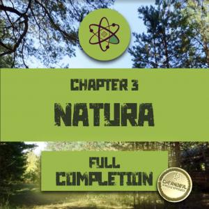 Natura - Chernobyl - Wild Child