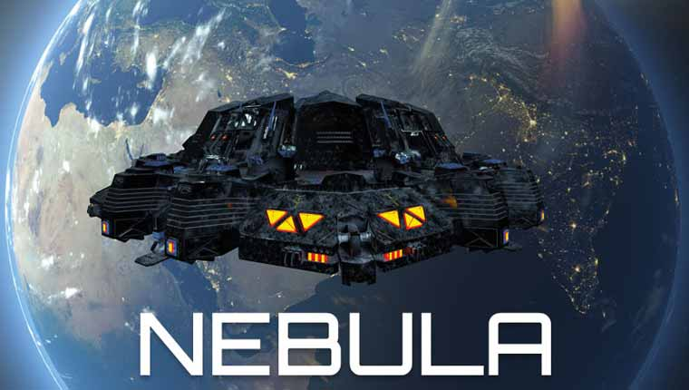 Adrenaline: Nebula (Wigan)