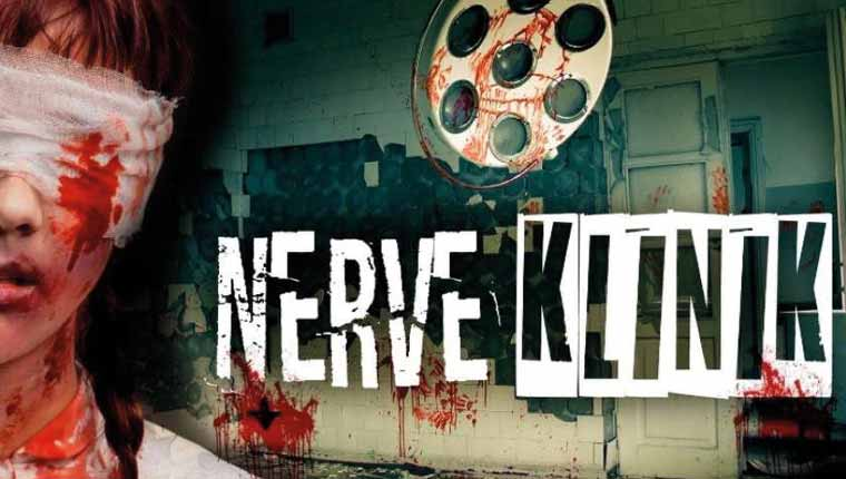Break Escape: Nerve Klinik (Loughborough)
