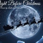 Lock and Code: The Night before Christmas (Weston-Super-Mare)