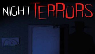 Mystery Mansion: Night Terrors (Play at Home)