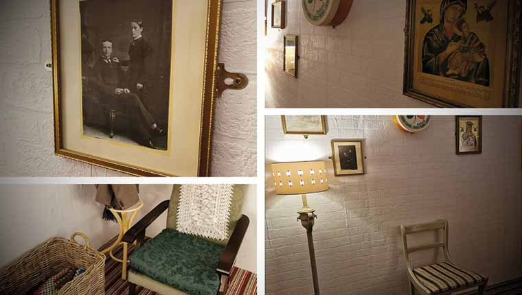 Escape Rooms Ennis: O'Brien's Cottage (Play at Home)