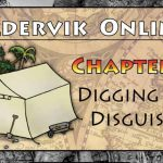 Co-Decode: Oldervik Online - Chapter 4, Digging in Disguise (Play at Home)