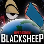 ClueQuest: Operation Blacksheep (London)
