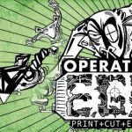 clueQuest: Operation E.G.G (Play at Home)