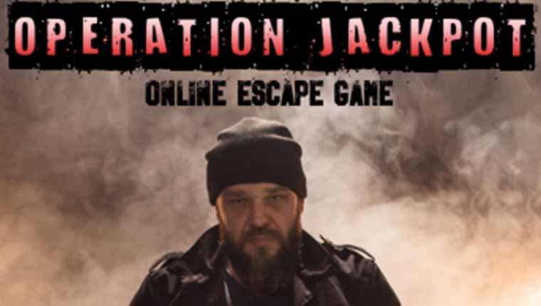 Big Break Hamburg: Operation Jackpot (Play at Home)