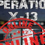 Trapped!: Operation X-13 (Play at Home)
