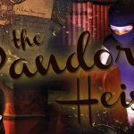 Elusion Rooms: The Pandora Heist (Southampton)