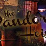 Elusion Rooms: The Pandora Heist (Southampton)
