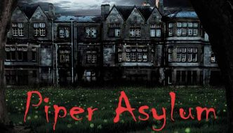 Elgin Escape: Piper Asylum (Play at Home)