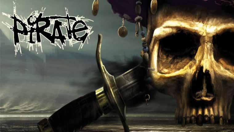 Extremescape: The Pirate Ship (Disley)