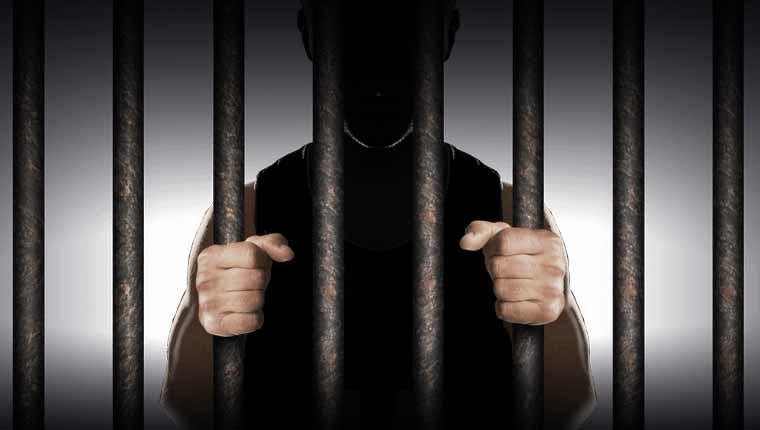 Knockout Escape Rooms: Prison Break (Twyford)