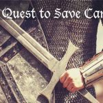 TimeQuest: The Quest to Save Camelot (Paddock Wood)