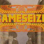 Cryptology: Rameseize (Nottingham)