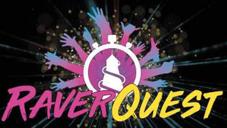 Pier Pressure: Raver Quest (Brighton)